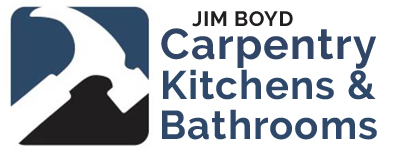 Jim Boyd Carpentry Logo